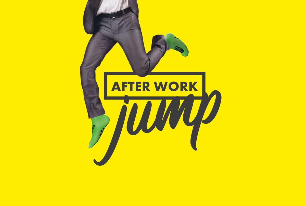 After Work Jump: Täglich von 20 bis 21:30 Uhr